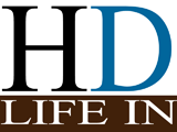 Life In HD – The Official Website For Pastor Holland Davis