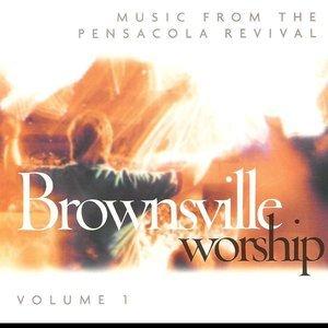 Brownsville Worship Volume 1 featuring Healing Word