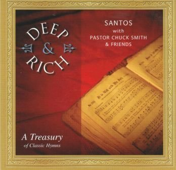 Santos:  Deep & Rich