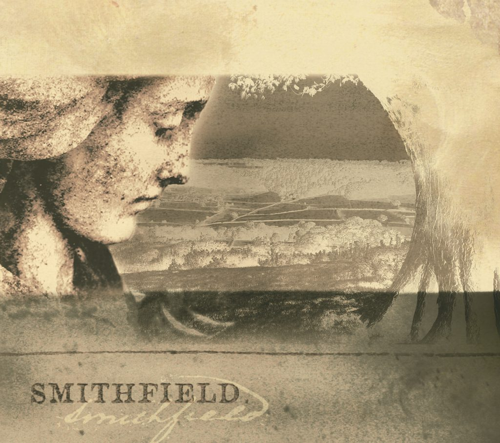 Smithfield First Full Length Album