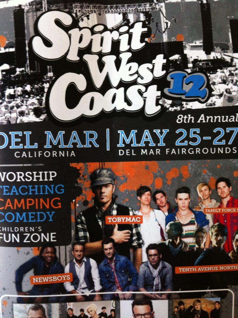 2012 Spirit West Coast Del Mar
