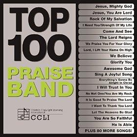 Top 100 Praise Band