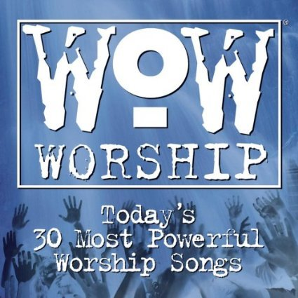 WoW Worship Blue Certified Gold