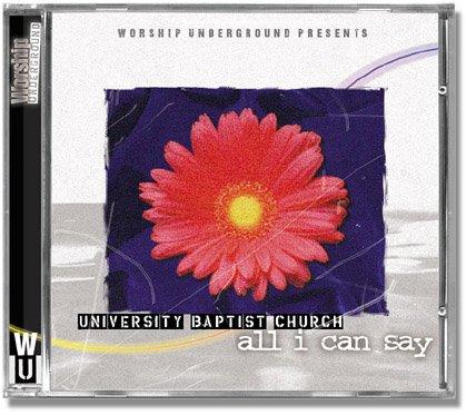 Worship Underground Launches with David Crowder