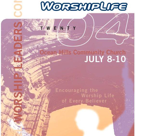 2004 Worship Life