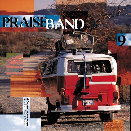 Praise Band 9:  Forever