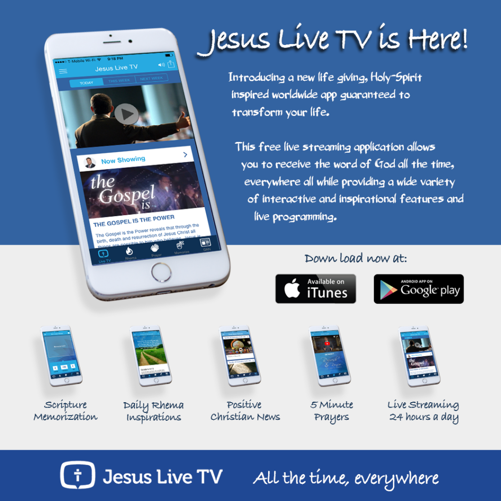 Worship Life Today Launches