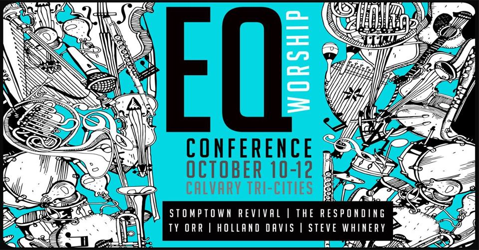 EQ Worship Conference