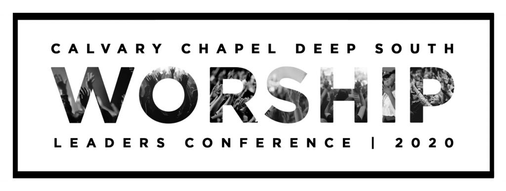 Deep South Worship Conference
